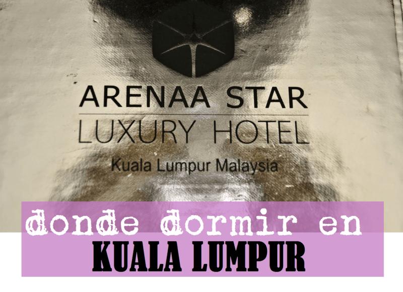 Arenaa Star Hotel
