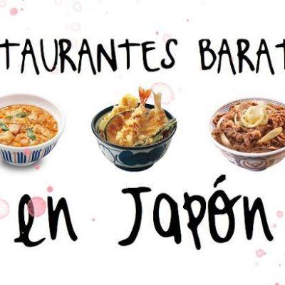 GUÍA DEFINITIVA DE FAST FOOD JAPONESES
