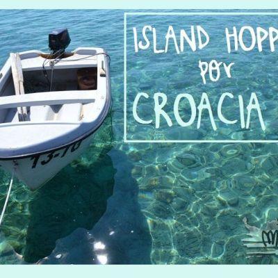 ISLAND HOPPING POR CROACIA
