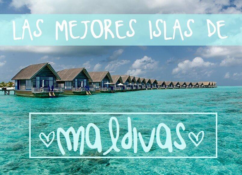 Gu a de maldivas para mochileros for Mejores islas de maldivas