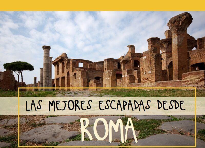 Últimas ofertas de Vuelo+Hotel a Roma