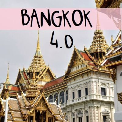 BANGKOK 4.0.