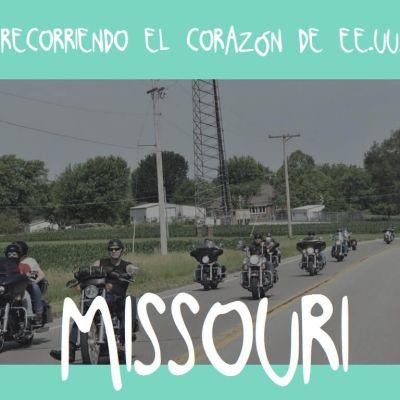 RECORRIENDO EL CORAZÓN DE ESTADOS UNIDOS – PARTE II: MISSOURI