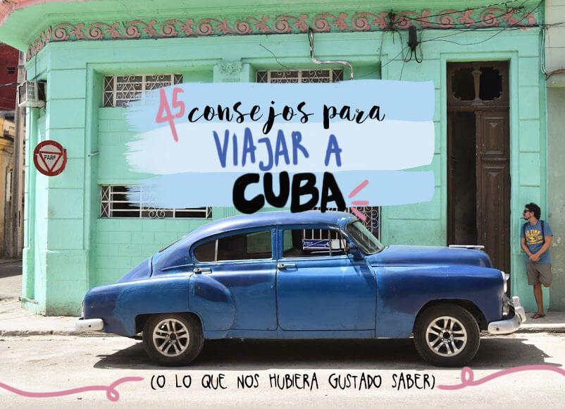 Alguién se fue o irá de Luna de Miel a Cuba? 1