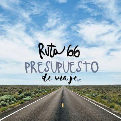 ¿CUÁNTO CUESTA HACER LA RUTA 66? PRESUPUESTO DE VIAJE