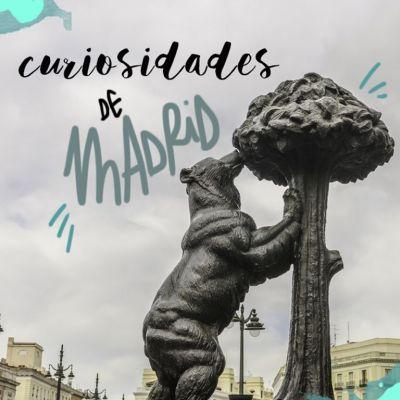 20 CURIOSIDADES DE MADRID
