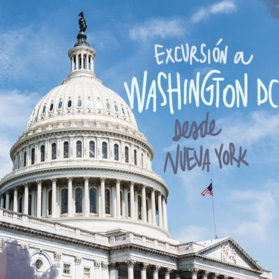 COMO IR A WASHINGTON DC DESDE NUEVA YORK (EXCURSIÓN DE UN DÍA)