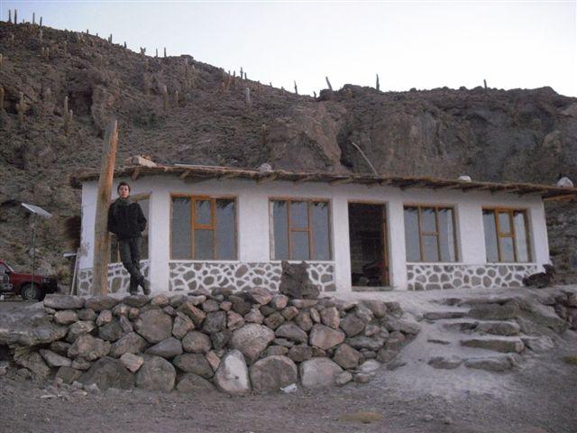Hotel de de Sal do Deserto - Uyuni Bolívia