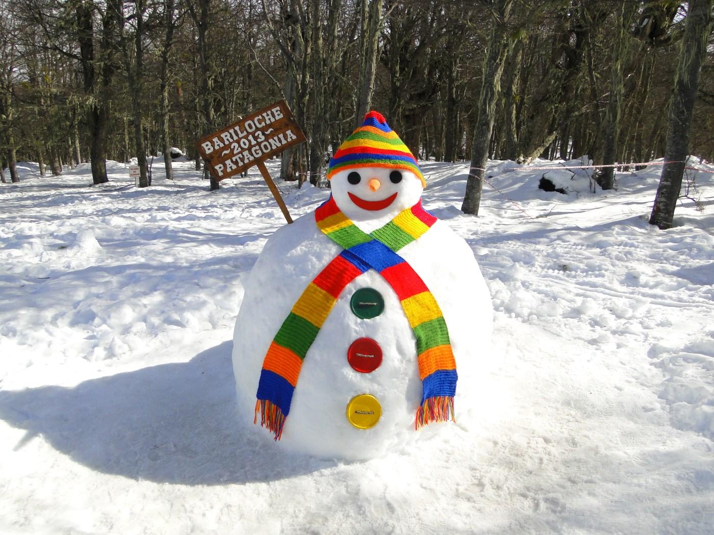 Bariloche - Planejando uma viagem para curtir neve - Bariloche ...