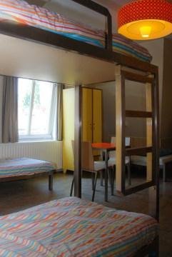 Stayokay-Vondelpark-Amsterdam-Holanda-hostel-habitacion