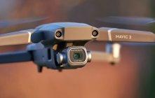 Drones con cámara, zoom y un tamaño apto para viajeros