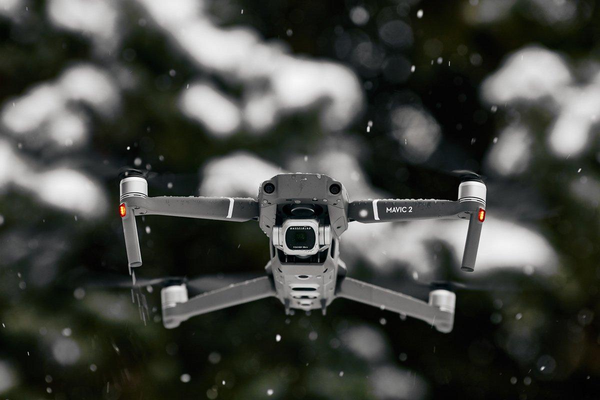 b226de9009e Drones con cámara, zoom y un tamaño apto para viajeros   Mochileros TV