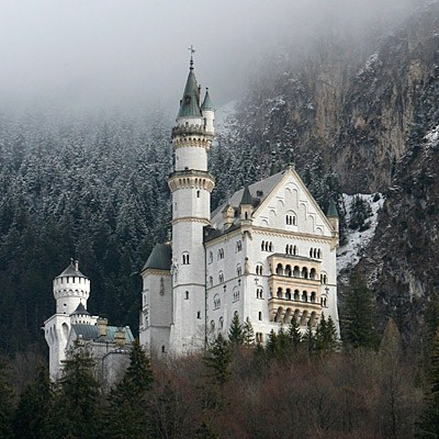 World's most beautiful castle