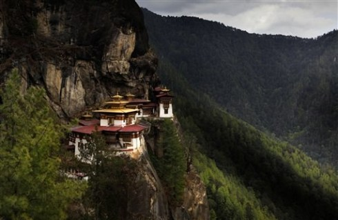 world's most beautiful monastery