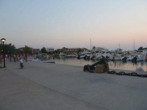 Greece Halkidiki Sani