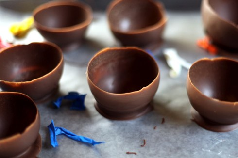 easy chocolate recipe