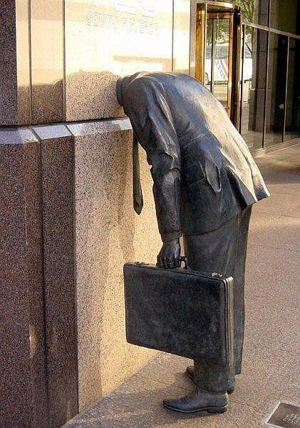 world's most interesting unusual sculptures