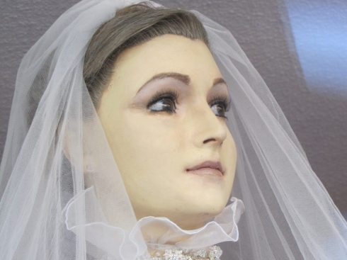 Chihuahua Mexico wedding boutique