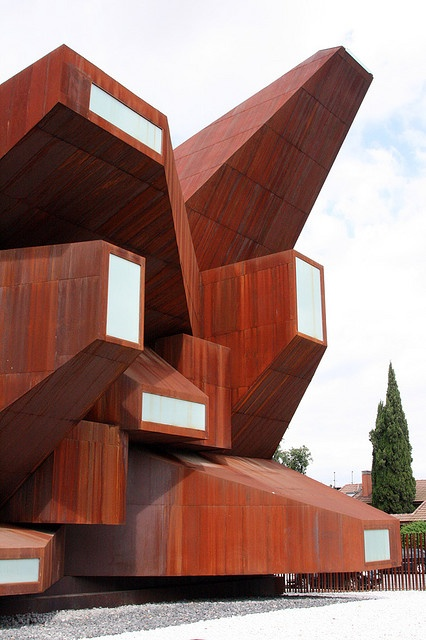 world's most unusual buildings