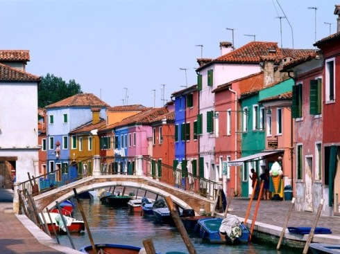 beautiful cities Italy