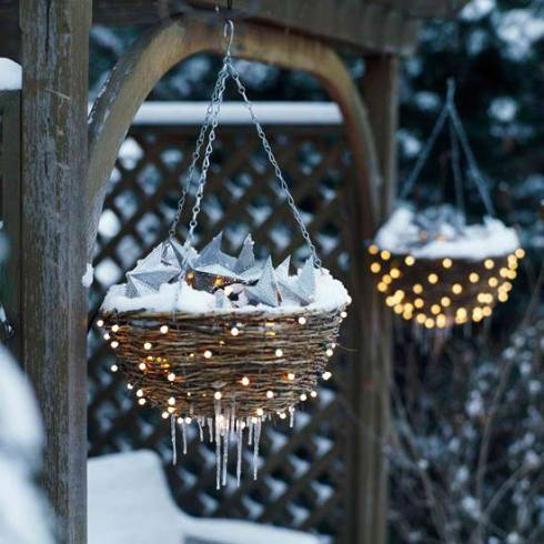 outdoor christmas decoration - Unique Outdoor Christmas Decorations