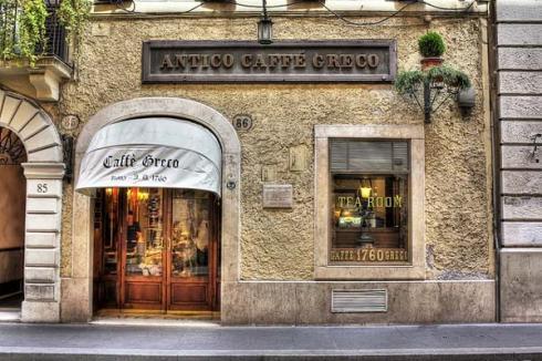 Antico_Caffè_Greco_Rome