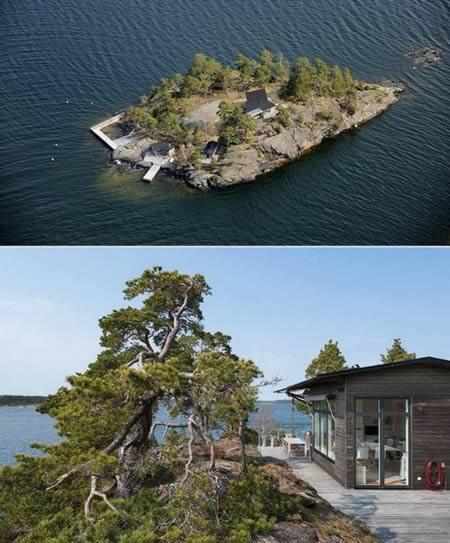 secluded_houses_Stockholm_Sweden