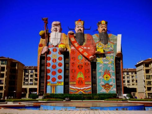 unusual_hotels_Tianzi_Hotel_Hebei_province_China