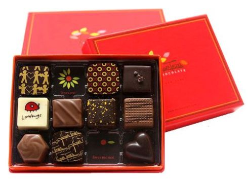 the best chocolate brands in the world Vosges