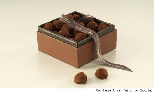 La Maison du Chocolat the best chocolate brands in the world richard ferrero