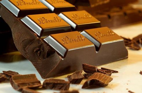 the best chocolate brands in the world lindt