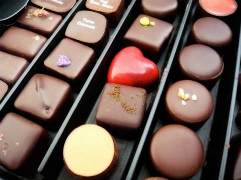 the best chocolate brands in the world richard donelly