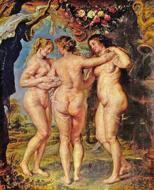 hilarious description of famous paintings 18