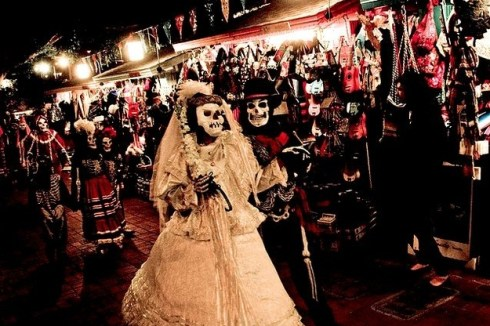 World's most interesting festivals, Mexico
