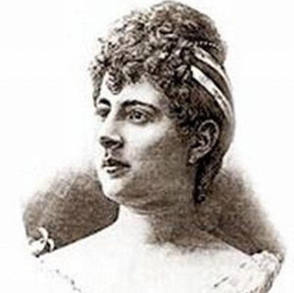 First Beauty Pageant Winners in History, Bertha Soucaret