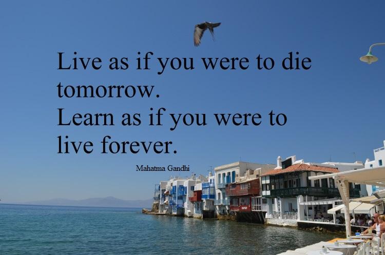 famous quotes of Gandhi 2