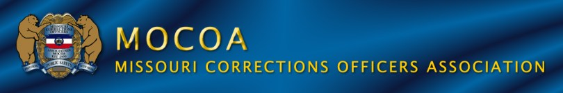 MOCOA: Missouri Corrections Officers Association
