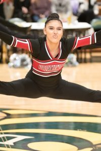1/13/2018, Damascus High School, Damascus Pompon Invitational, Hornets, Jeffrey Vogt Photography,   MCPS, MoCoDaily, Montgomery County Maryland, Photography by Jeffrey Vogt, Photos by Jeffrey Vogt,   Poms, Varsity Poms, Gladiators, Northwood High School, Division 2