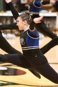 1/13/2018, Damascus High School, Damascus Pompon Invitational, Hornets, Jeffrey Vogt Photography,   MCPS, MoCoDaily, Montgomery County Maryland, Photography by Jeffrey Vogt, Photos by Jeffrey Vogt,   Poms, Varsity Poms, Bengals, James H. Blake High School, Division 1