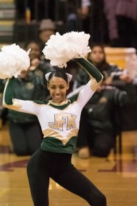 2/03/2018, Division 3, Jeffrey Vogt Photography, MCPS, MoCoDaily, Montgomery County Maryland,   Montgomery Blair HS, Blazers, Montgomery County Poms Championship 2018, Photos by Kyle Hall, Poms,   Varsity Poms, Kennedy High School, Cavaliers,