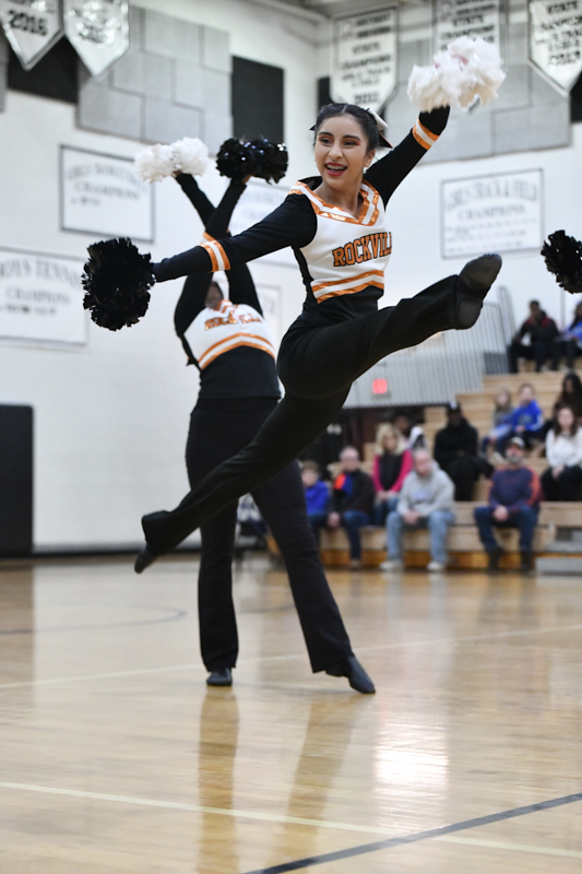 MCPS; www.mocodaily.com; www.jeffreyvogtphotography.com; Sports; Varsity Sports; Varsity Poms; Varsity; Poms; Photos by Jeffrey Vogt; Photography by Jeffrey Vogt; Northwest High School; Northwest HS; Jaguars; Germantown Maryland; Nikon D850; Montgomery County Public Schools; Montgomery County High School; Jeffrey Vogt Photos; Jeffrey Vogt; Jeffrey Vogt Photography; High School Sports; Competitions; Northwest High School Poms Invitational; Northwest HS Poms Invitational; 1/26/2019; Rockville High School; Rockville Maryland; Rockville HS; Rams;
