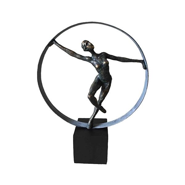 Statues & Figurines - Circle Dancer Statue