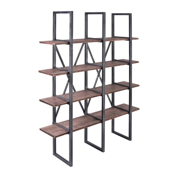 azores-brushed-metal-combined-with-pine-shelving-library-bookcase1