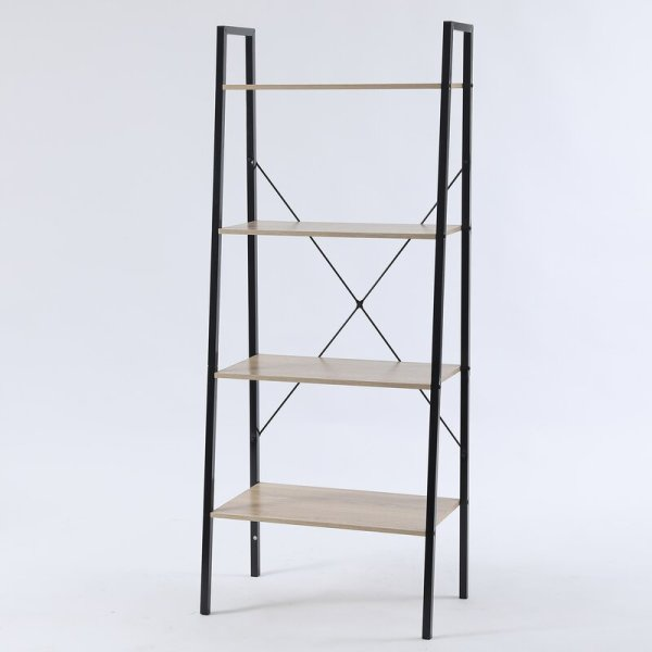 dolan-4-tiered-industrial-style-ladder-bookcase1