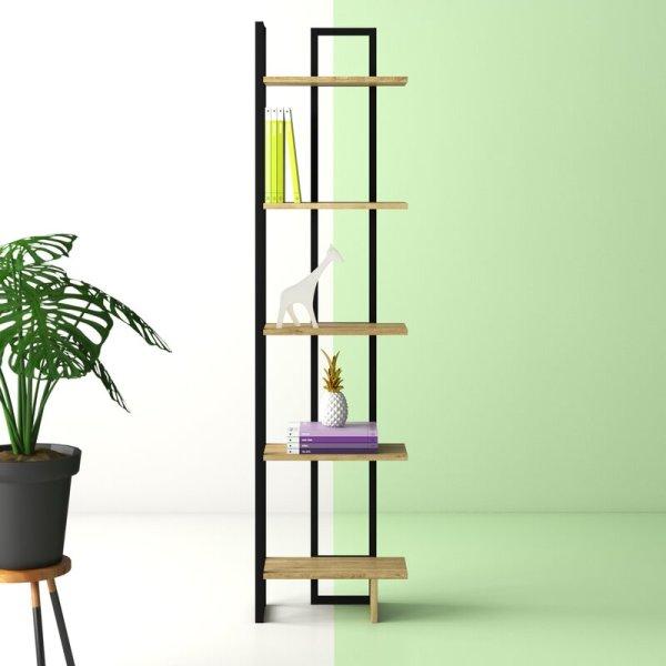 dolan-simple-but-practical-5-tier-shelves-corner-bookcase1