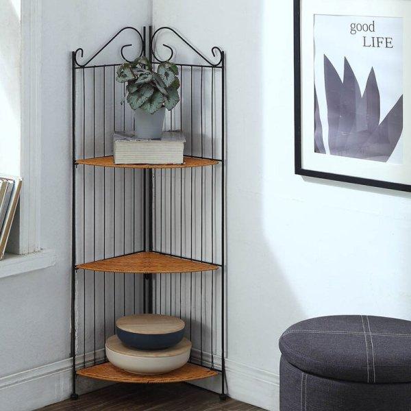 hildi-wicker-shelving-with-three-tiers-corner-unit-bookcase