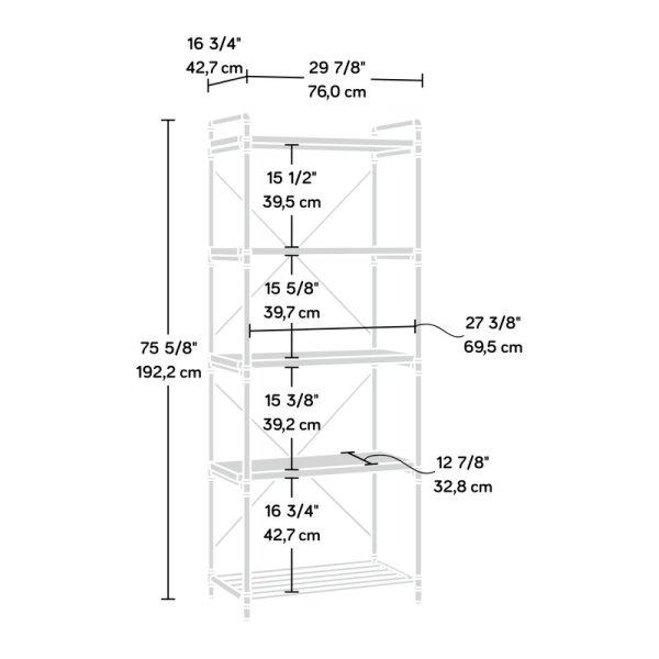 larkin-metal-pipe-frame-combine-1-inch-thick-shelves-standard-bookcase3