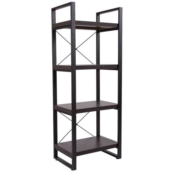 leslie-4-tier-shelf-with-cross-bracing-standard-bookcase