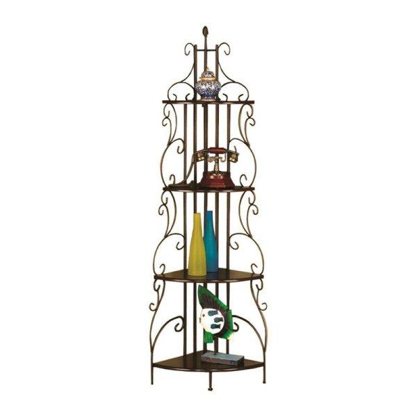 linette-4-tiered-scrollwork-details-with-slatted-back-corner-bookcase1