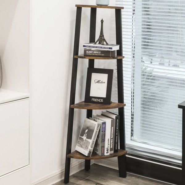 mikayla-metal-frame-and-durable-chipboard-shelves-corner-bookcase